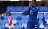 Đại chiến Liverpool, Chelsea nhận cú hích lớn về lực lượng