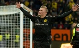 Dortmund ra giá bán Haaland, Man United nhận cú sốc lớn