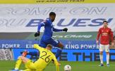 CHÍNH THỨC: 'Nỗi ác mộng của M.U' gia hạn hợp đồng với Leicester
