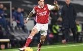 Romano xác nhận, Arsenal chia tay 1 trụ cột sau mùa giải năm nay