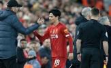 Bị Klopp hắt hủi, sao Liverpool thừa nhận sự thật cay đắng