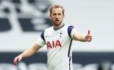 Lộ thời điểm Tottenham bán Harry Kane