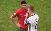 Kroos tiết lộ về cuộc nói chuyện với Ronaldo