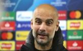 Man City gặp khó trong thương vụ 100 triệu bảng