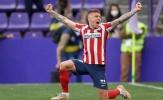 Man United nhận tin vui từ ngôi sao đa năng