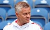 'Man United xứng đáng nhận thất bại'