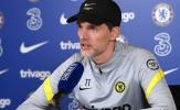 Thomas Tuchel: 'Nếu sợ thua, Chelsea sẽ chẳng làm được gì'
