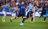 Simone Inzaghi: 'Inter Milan đã trả giá cho điều đó'