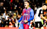 Koeman: 'Tôi luôn tin tưởng Coutinho'