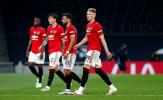 'Manchester United trên bờ vực của khủng hoảng'