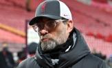 Klopp: Liverpool 'quá lớn' để chỉ tập trung cho Champions League