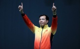 Trung Quốc trượt dài, Việt Nam vào top 50 Olympic 2016
