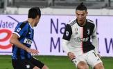 """Coppa Italia chưa trở lại, Inter đã bị Milan và Juventus """"đánh hội đồng"""""""