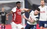 'Quái thú' Arsenal chấn thương, Mikel Arteta tiết lộ sự thật