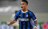 SỐC! Nhờ Juve, Inter chiêu mộ thành công Lautaro Martinez