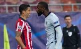 'Tôi sẵn sàng đấm Suarez!'