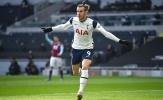 Mở tỷ số ngay giây 68, Gareth Bale đi vào lịch sử Premier League