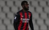 'Thiago Silva nói với tôi rằng hãy để mắt đến Fikayo Tomori'