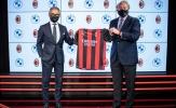 CHÍNH THỨC! AC Milan ký hợp đồng khủng, nuôi tham vọng khuynh đảo TTCN