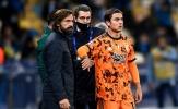 XONG! Mang họa cho Juventus, Dybala bị phạt nặng