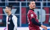 Không phải Ronaldo, vận mệnh của Juve đang phụ thuộc vào 2 cái tên này