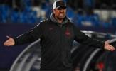Jurgen Klopp cập nhật tình hình các học trò sau trận thua Real Madrid