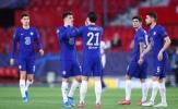 Điều tệ hại nhất xuất hiện trong trận Chelsea 0-1 Porto