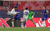 'Porto hoàn toàn vượt trội so với đội hình bạc triệu của Chelsea'