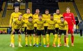 Lộ diện cầu thủ 'nhọ' nhất vòng tứ kết Champions League 2020-21