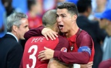 Đồng đội chỉ ra bến đỗ hoàn hảo cho Ronaldo