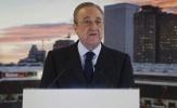 XONG! Perez tuyên bố bất ngờ về việc PSG, Bayern tham gia Super League