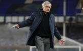 Jose Mourinho chuẩn bị đối đầu Real Madrid