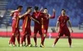 ĐT Việt Nam được thi đấu trên sân nhà; V-League không bị hủy