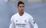 Raphael Varane 'vùng vằng' đòi rời Real Madrid