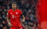 Klopp từ chối 'siêu hậu vệ' Bayern Munich vì ... lùn