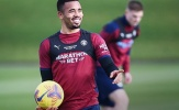 Pep căng thẳng, học trò cười 'như được mùa' trước trận đại chiến với Liverpool
