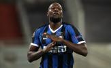 Sao Inter thừa nhận đôi khi bị Lukaku làm khó