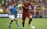 """Fabio Capello: """"AS Roma chơi tốt hơn là Lazio"""""""