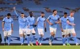 Thay đổi được điều này, Manchester City sẽ hủy diệt giải Ngoại hạng Anh
