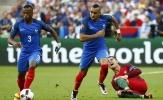 Người cũ M.U ca ngợi cú hạ đo ván Ronaldo của Payet