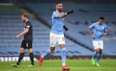 Mahrez chỉ tên người đồng đội anh có 'thần giao cách cảm' ở Man City
