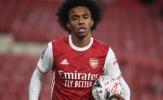 XONG! Willian lý giải nguyên nhân 'mất hút' tại Arsenal