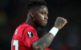 Fred: 'Tôi bị coi là kẻ thất bại tại Man Utd'
