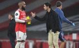 Lo sợ một 'Ozil 2.0' xuất hiện, Arsenal quyết bán đứt Lacazette