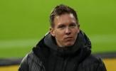 Trảm Lampard, Chelsea rút gọn 2 cái tên ngồi ghế nóng thay thế