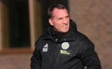 Brendan Rodgers sẵn sàng thay Frank Lampard ở Chelsea