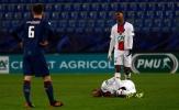 SỐC! PSG có thể mất Neymar trận đại chiến Barcelona