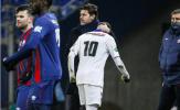 XONG! Rõ khả năng Neymar tái ngộ Barcelona