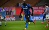 Đưa Inter lên đầu bảng, Lukaku đạt cột mốc khủng