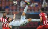 Giroud nói gì sau khi 'ngả bàn đèn' hạ gục Atletico Madrid?